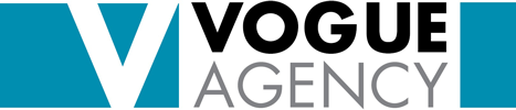 Vogue Agency - logo